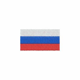 Camiseta de Rusia - bandera rusa