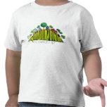 Camiseta de Rutland del niño
