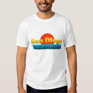 Camiseta de San Diego Playera