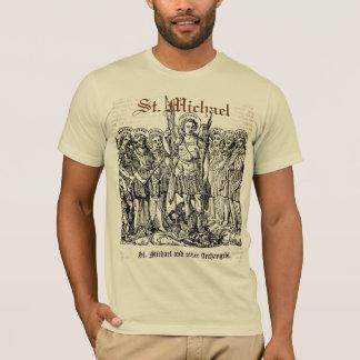 Camiseta de San Miguel - para hombre