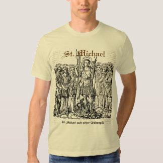 Camiseta de San Miguel - para hombre Remera