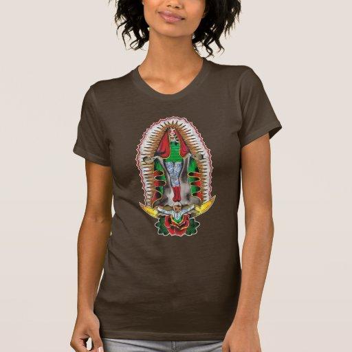 Camiseta de Santa Irina