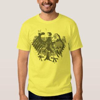 Camiseta de Satori los E.E.U.U. Polera