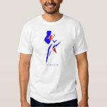 Camiseta de Savate Playera