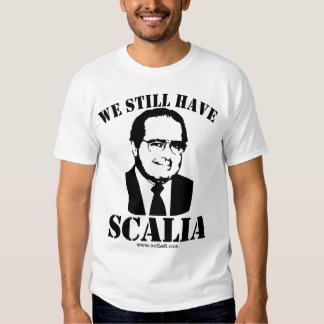 Camiseta de Scalia Playera