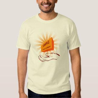 Camiseta de Scrapple Polera
