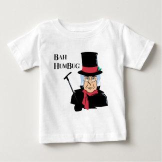 Camiseta de Scrooge del embaucamiento de Bah Playeras