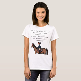 Camiseta de Seat de la caza