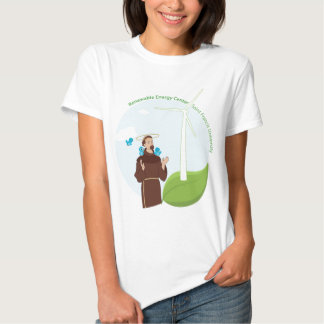 Camiseta de SFU REC (señoras) Playera
