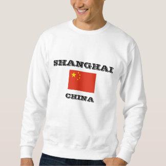 Camiseta de Shanghai* China Jersey