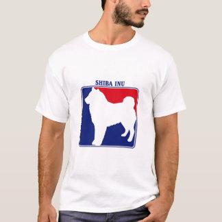Camiseta de Shiba Inu de la primera división