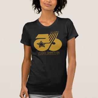 Camiseta de Shinty-Six del estudio