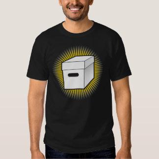 """Camiseta de """"Shortbox"""" Playeras"""