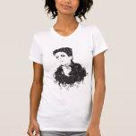 Camiseta de Shorty