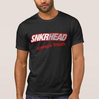 Camiseta de SNKRHEAD (Sneakerhead)