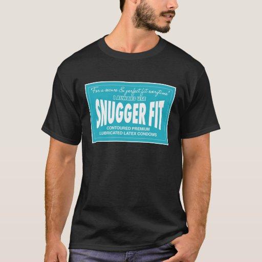 Camiseta de Snuggerfit