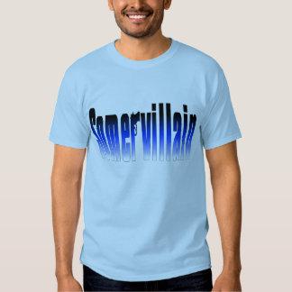 Camiseta de Somervillain Camisas