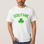 Camiseta de Southie Camisas