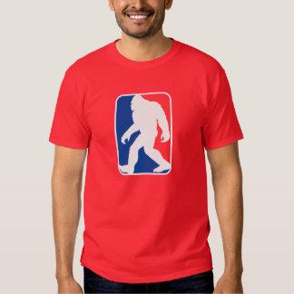 Camiseta de Squatchin de la primera división Playera