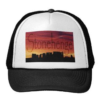Camiseta de Stonehenge con el texto de Stonehenge Gorros