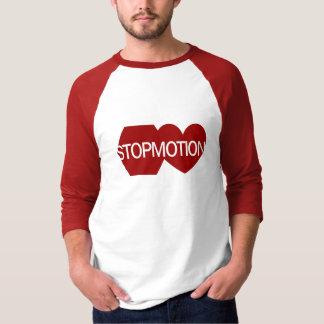 Camiseta de StopMotion Remera