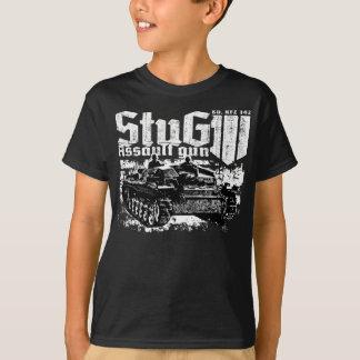 Camiseta de StuG III