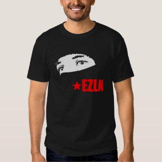 Camiseta de Subcomandante Marcos EZLN Playeras