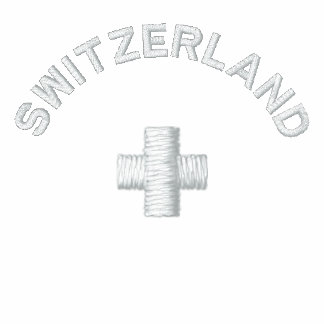 Camiseta de Suiza