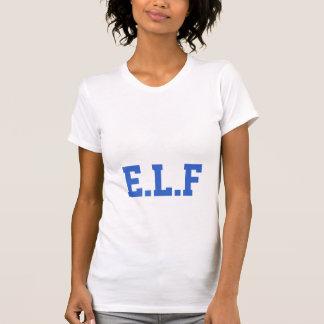 Camiseta de SuperJunior E.L.F