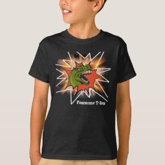 Camiseta de T-Rex