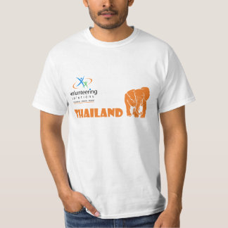 Camiseta de Tailandia - ofrecerse voluntariamente Remeras