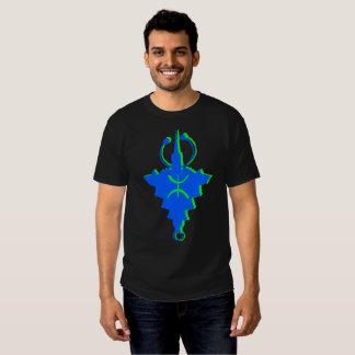 Camiseta de Takhalkhalt Aza para los hombres Playera