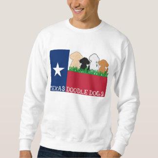 Camiseta de TDD Pulovers Sudaderas