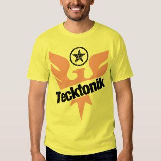 Camiseta de Tecktonik Playeras