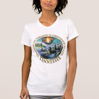 Camiseta de Tennessee de la fiesta del té de Glenn
