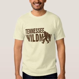 Camiseta de Tennessee Wildman Playera