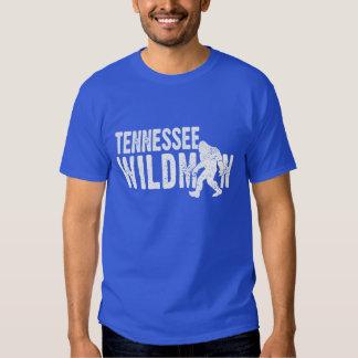 Camiseta de Tennessee Wildman Playeras