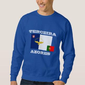 Camiseta de Terceira* Jersey