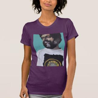 Camiseta de Terence Mckenna