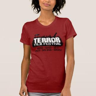 Camiseta de TFF Ladie Playeras