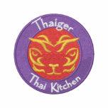 Camiseta de Thaiger TK