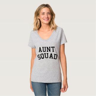 Camiseta de TÍA SQUAD