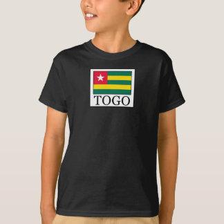 Camiseta de Togo