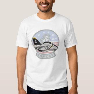 Camiseta de Tomcat Camisas