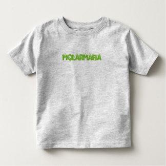 Camiseta de Tooth® Todder del zombi de Camisas