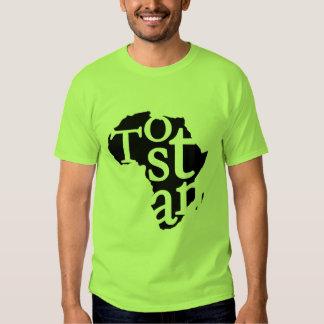 Camiseta de Tostan Playeras