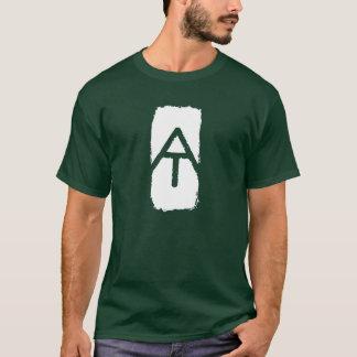 Camiseta de Trail Blaze del apalache