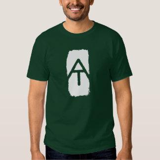 Camiseta de Trail Blaze del apalache Camisas