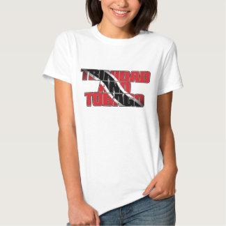Camiseta de Trinidad and Tobago Playeras