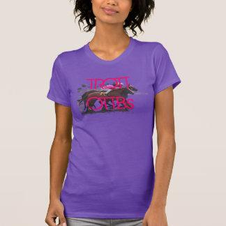 Camiseta de TROTT OTTB Polera